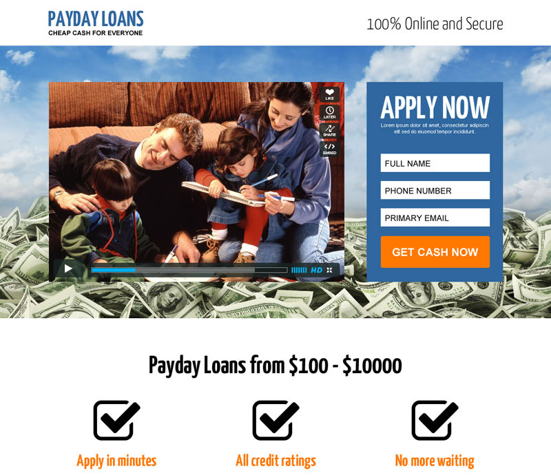 Risk of payday loans photo 10